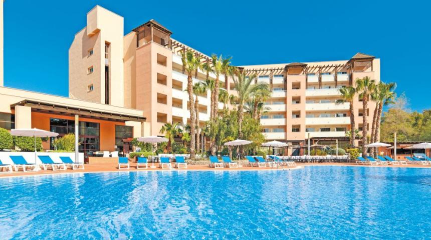 Hotel H10 Salauris Palace (4*) in Salou