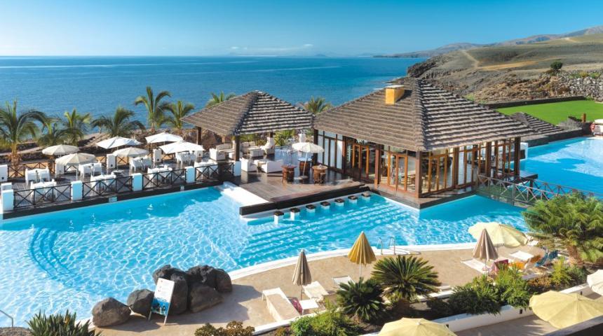 Hotel Hesperia Lanzarote (5*) op Lanzarote
