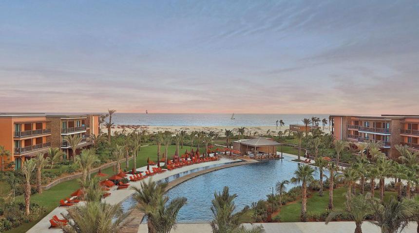 Hotel Hilton Cabo Verde (5*) op Kaapverdie