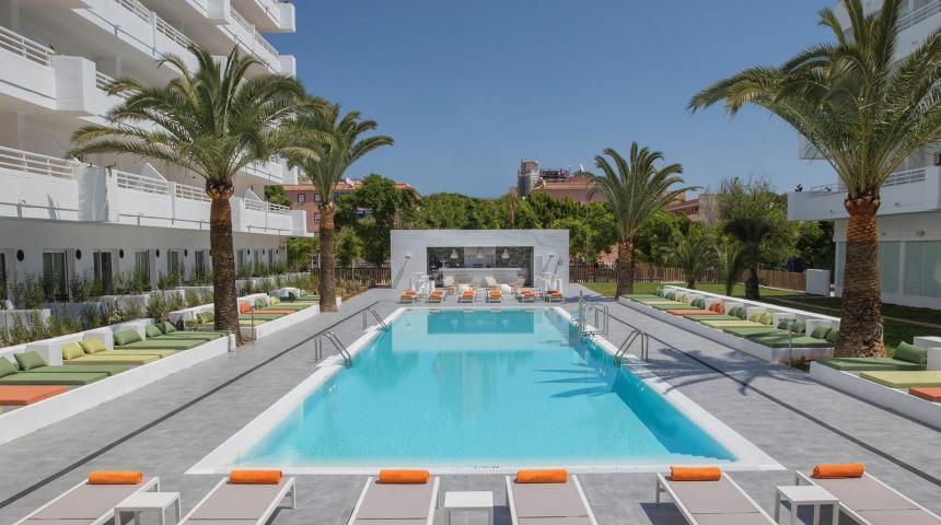 Hotel HM Martinique (4*) op Mallorca