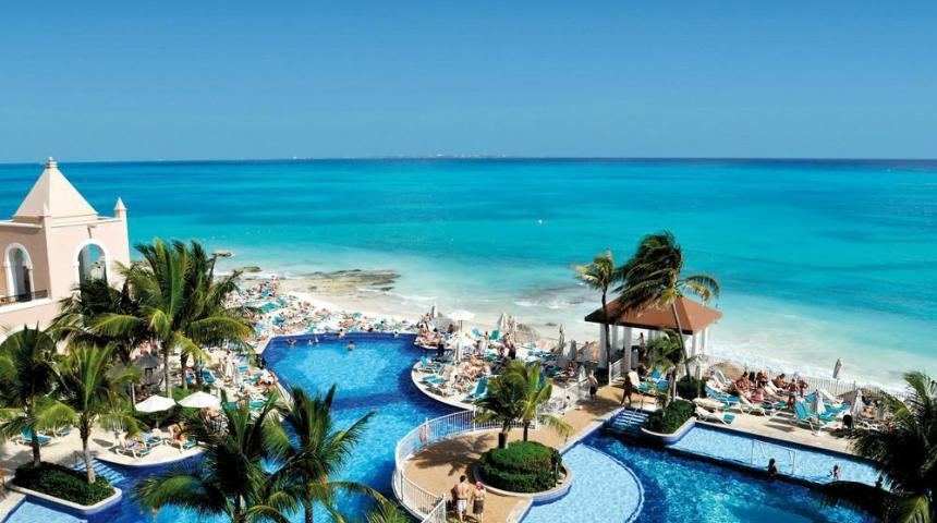 Florida, Cuba, Dominicaanse Rep, Jamaica en Mexico
