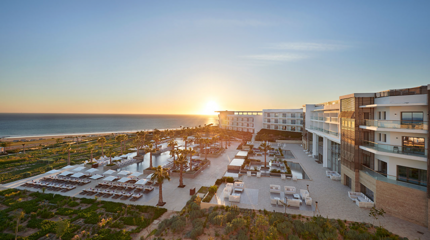 Hotel Hyatt Place Taghazout Bay (5*) in Agadir