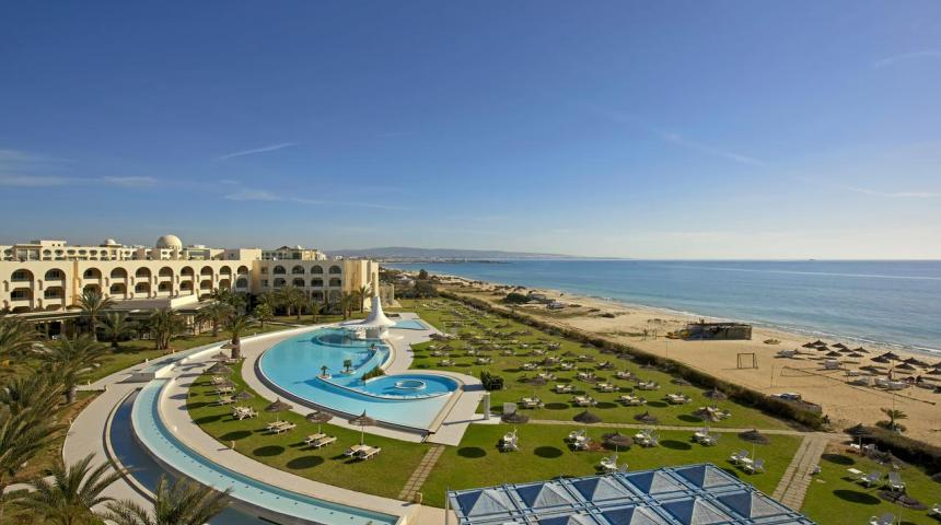 Hotel Iberostar Averroes (4*) in Tunesie