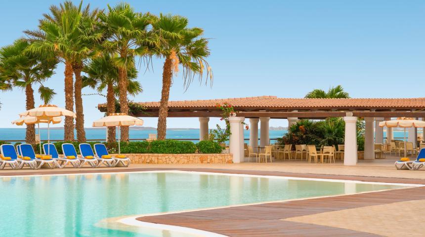 Hotel Iberostar Boa Vista (5*) op Kaapverdie