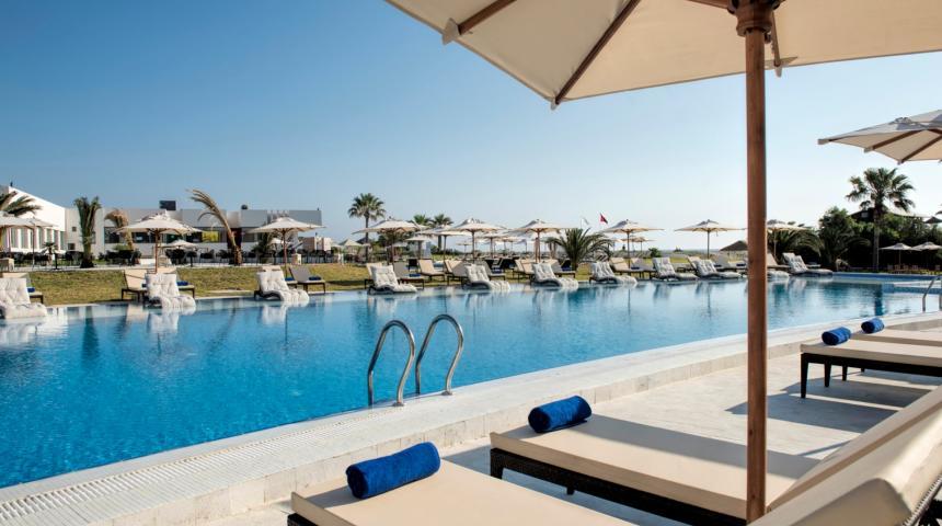 Hotel Iberostar Diar El Andalous (5*) in Tunesie