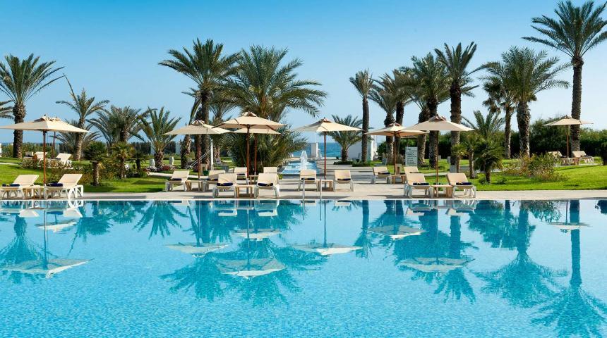 Hotel Iberostar Royal El Mansour (5*) in Tunesie
