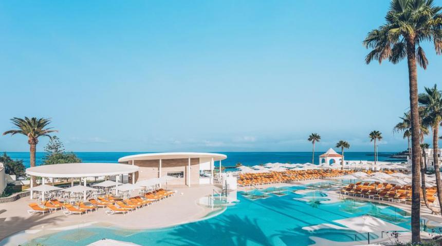 Hotel Iberostar Sabila (5*) op Tenerife