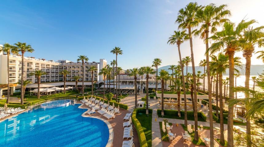 Hotel Ideal Prime Beach (5*) in Marmaris