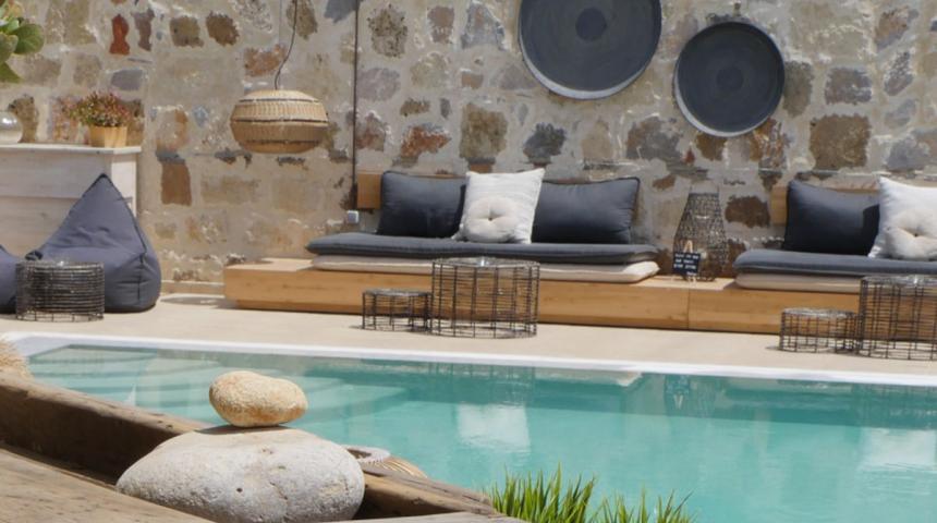 Hotel Iridachic Boutique (4*) op Kreta