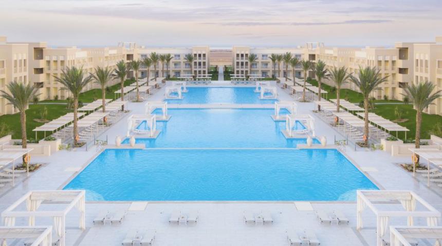 Hotel Jaz Aquaviva (5*) in Hurghada