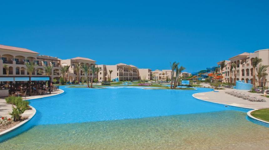 Hotel Jaz Bluemarine (5*) in Hurghada