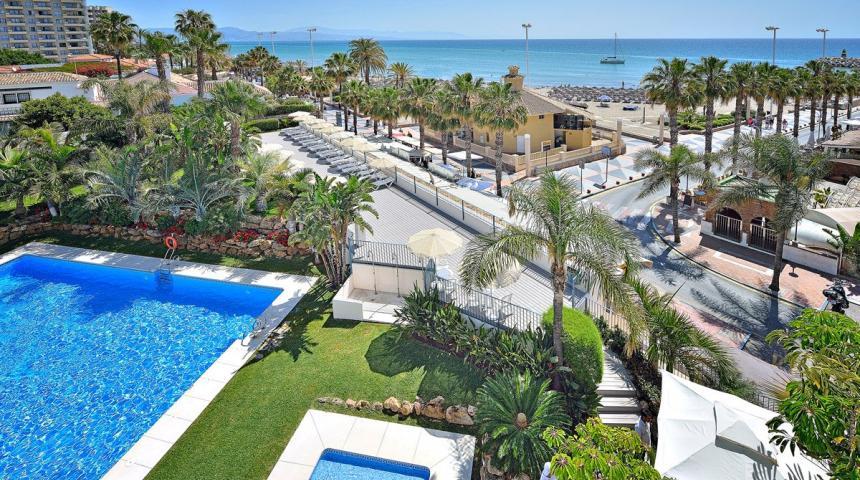 Hotel Mac Puerto Marina (4*) in Benalmadena