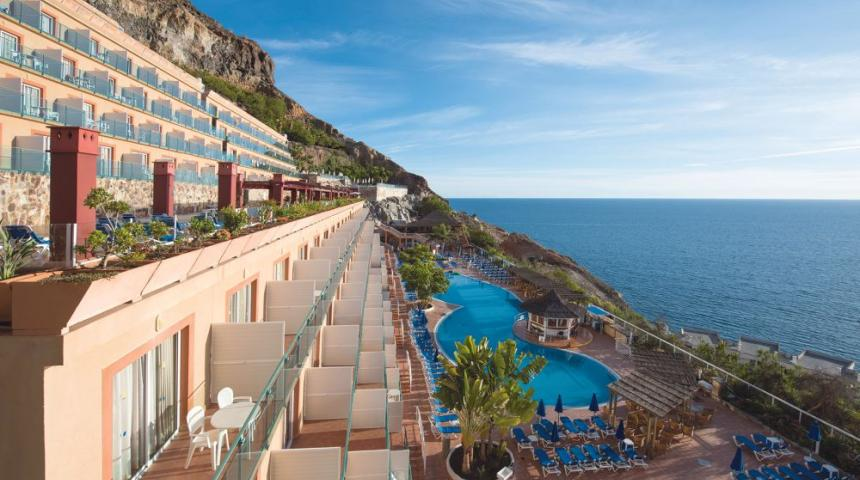 Hotel Mogan Princess (4*) op Gran Canaria