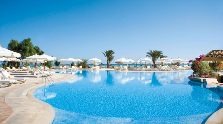 Hotel Movenpick Resort (5*) in El Gouna