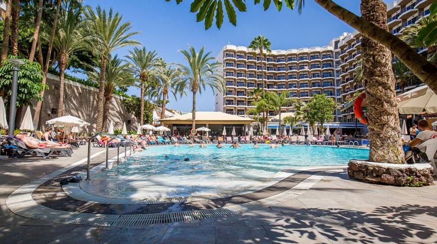 Hotel Occidental Margaritas (4*) op Gran Canaria