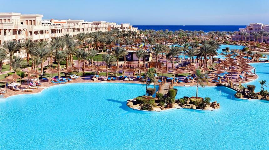 Hotel Pickalbatros Albatros Palace (5*) in Egypte