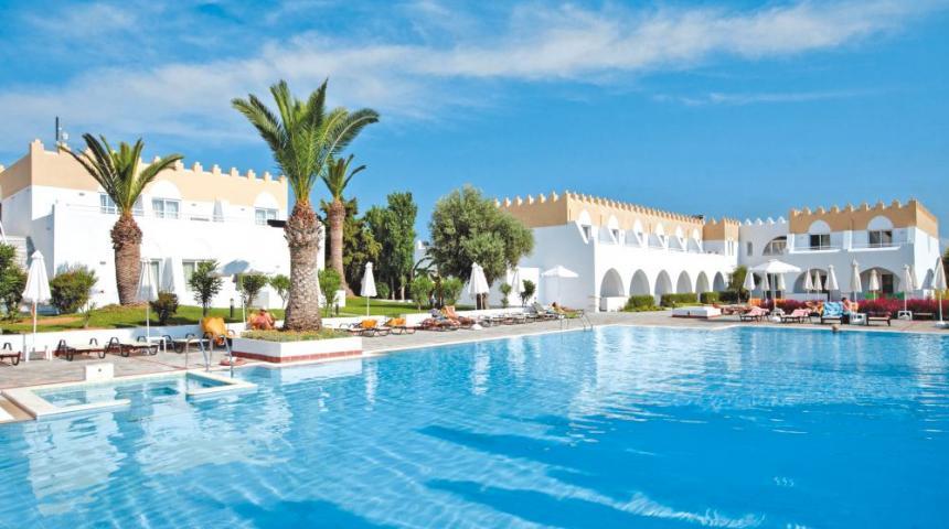 Hotel Platanista Kos Griekenland