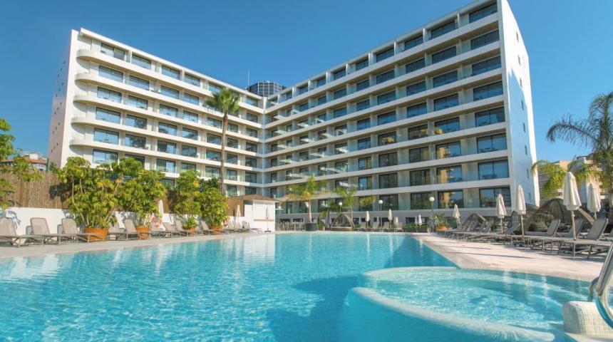 Hotel Presidente (4*) in Benidorm