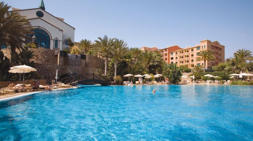 Hotel R2 Rio Calma (4*) op Fuerteventura