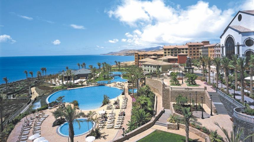 Hotel R2 Rio Costa Calma (4*) op Fuerteventura
