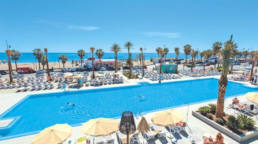 Hotel Riu Costa del Sol (4*) in Torremolinos