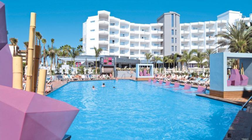 Hotel Riu Don Miguel (3*) op Gran Canaria