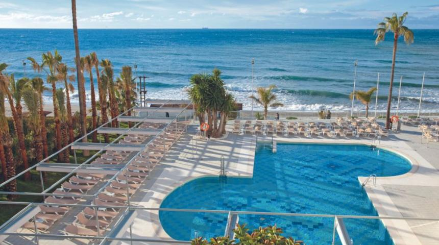 Hotel Riu Monica (4*) in Nerja