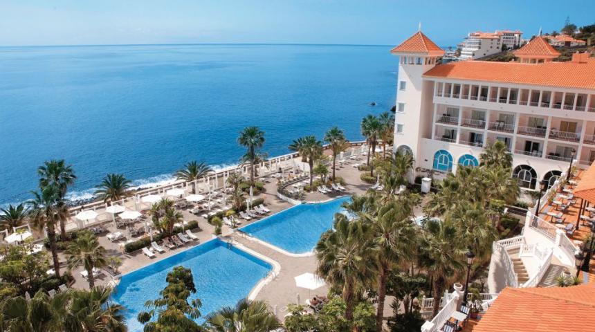 Hotel Riu Palace (4*) op Madeira