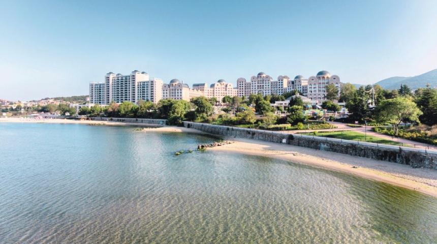 Hotel Riu Palace Sunny Beach (5*) in Bulgarije