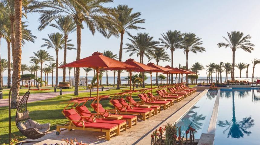 Hotel Rixos Premium Seagate (5*) in Sharm el Sheikh