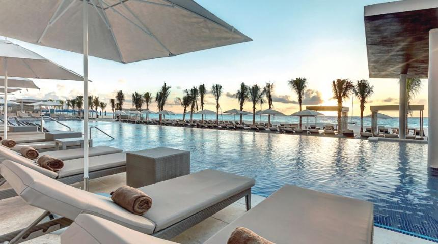 Hotel Royalton Suites (5*) in Cancun