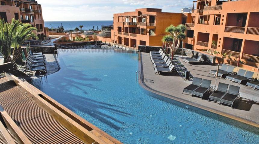 Hotel Sandos San Blas (5*) op Tenerife