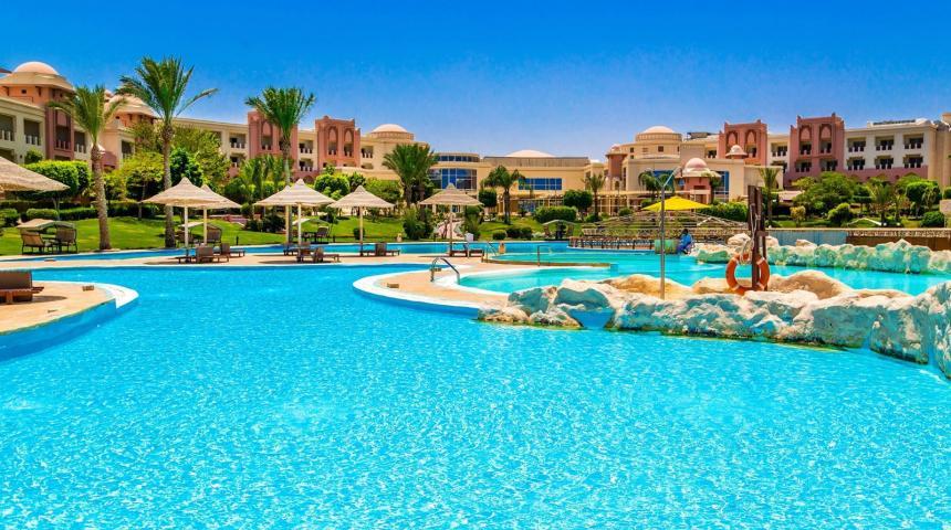 Hotel Serenity Makadi (5*) in Egypte