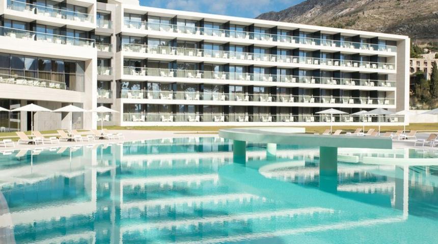 Hotel Sheraton Dubrovnik Riviera (5*) in Kroatie