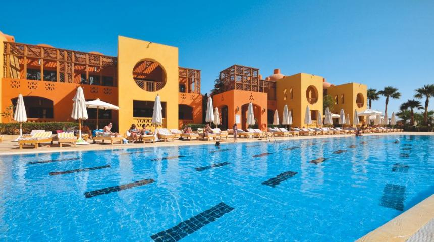 Hotel Steigenberger Golf Resort (5*) in Egypte