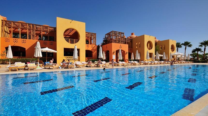 Hotel Steigenberger Golf Resort (5*) in El Gouna
