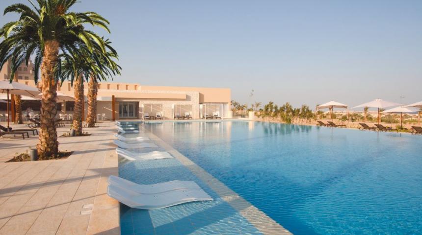 Hotel Steigenberger Makadi (5*) in Hurghada
