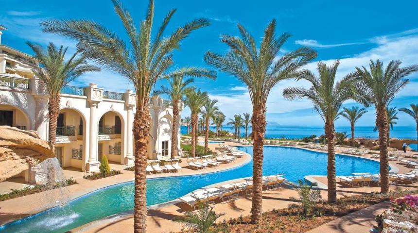 Hotel Stella di Mare (5*) in Egypte