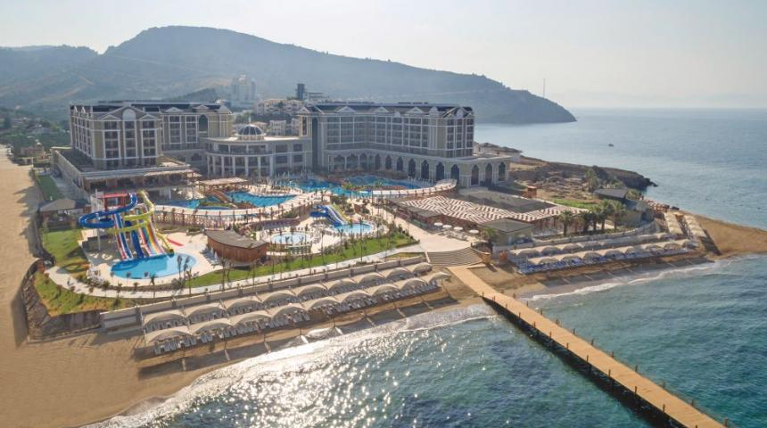 Hotel Sunis Efes Royal Palace (5*) in Kusadasi