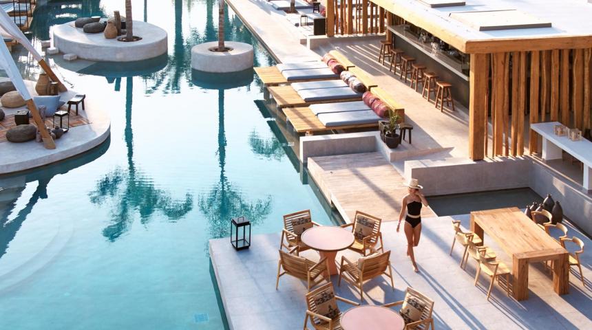 Hotel The Syntopia (4*) op Kreta