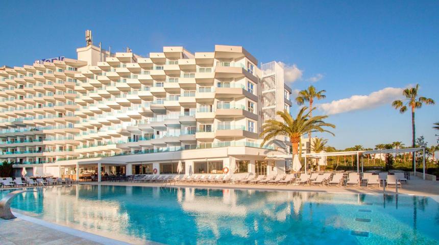 Hotel Tomir Portals Suites (4*) op Mallorca