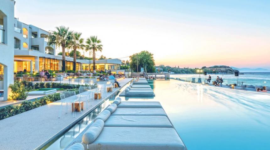 Hotel TUI Blue Caravel (5*) op Zakynthos