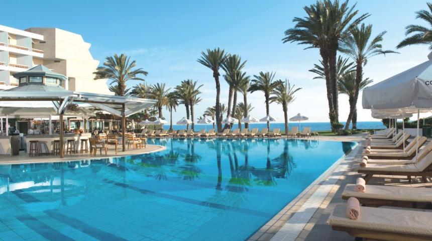 Hotel TUI Blue Pioneer Beach (4*) op Cyprus