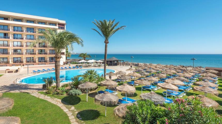 Hotel VIK Costa del Sol (4*) in Mijas