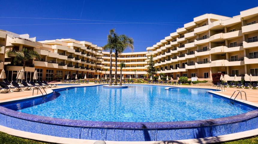 Hotel Vila Gale Nautico (4*) in de Algarve