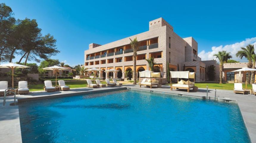 Hotel Vinci Seleccion Estrella del Mar (5*) in Marbella
