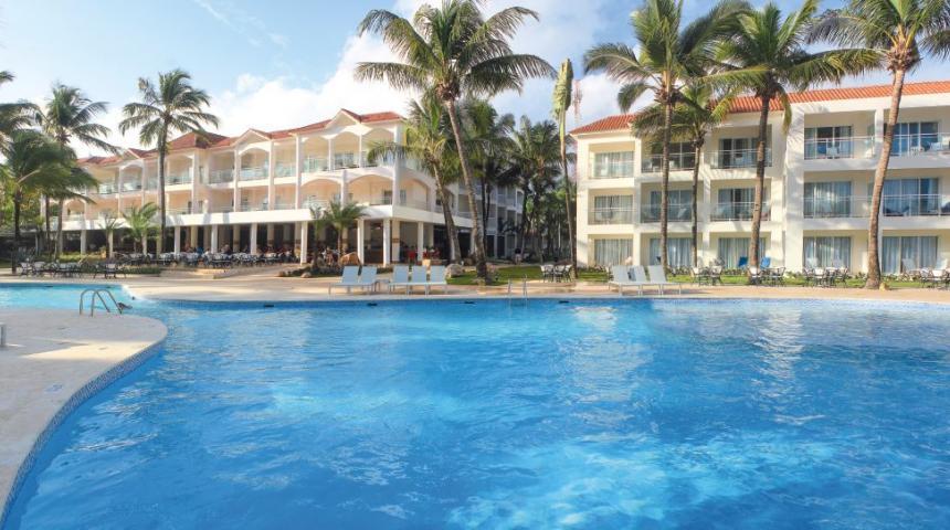 Hotel Viva Wyndham Tangerine (4*) op de Dominicaanse Republiek