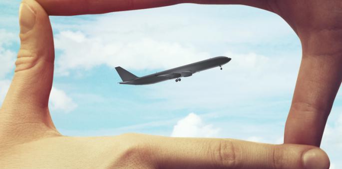Goedkope vliegtickets zoeken?